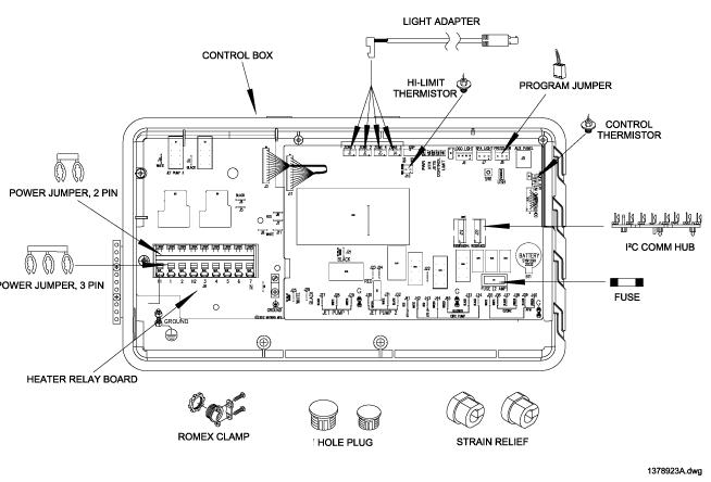76836 Iq 2020 Control Box 2012