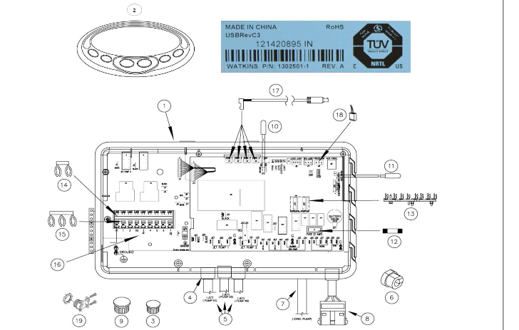 xyz watkins 72768 jumper pressure switch hot springs hot tub wiring diagram at honlapkeszites.co