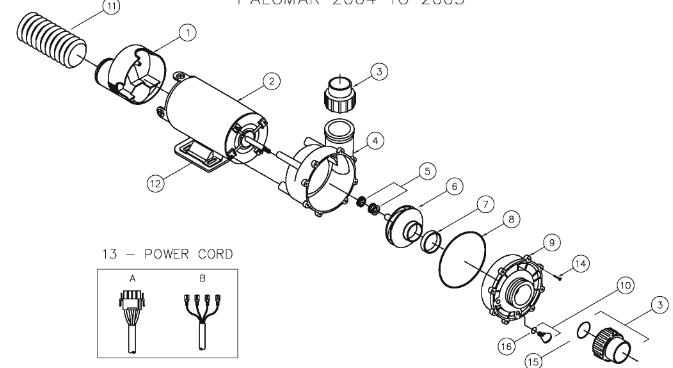 72991 jet pump 1 5 hp 2 spd