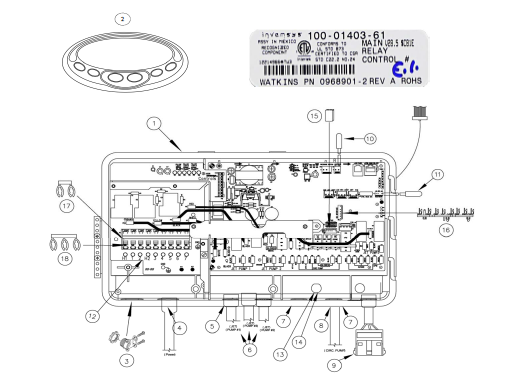 76288 71434 cord replacement for circulation pump caldera spa wiring diagram at bayanpartner.co