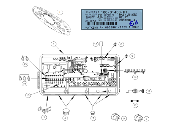 76557 hot spring spas 39204 high limit sensor iq 2020 wiring diagram at highcare.asia