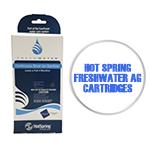 Hot Spring Freshwater AG Cartridges