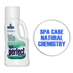 Spa Care Natural Chemistry