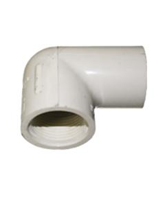 30647 Elbow 90 Degree PVC 3/4 Inch