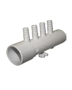 36977 Air Manifold w/Plug End