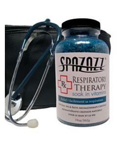 Spazazz Respiratory Therapy - Relief