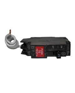 70242 20 Amp GFCI Breaker single pole