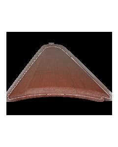 Sumatran Panel Slats
