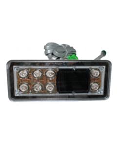 72100  Caldera Spa Topside Control 9800dx cs