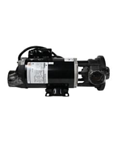 72200 Pump FMCP 1 HP, 115V 2 speed