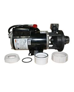 72584 Caldera Pump 110v 1.5 hp 2 speed