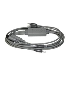 74884 LED Harness Kit, Quad