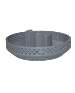 75146 Jet Suction Cover Grey