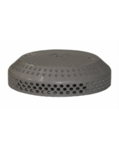 75147 Jet Suction Cover Warm  Grey