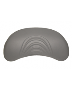 Hot Spot Spa Pillow Cool Grey 76113