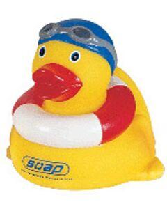 ac 40 Lifeguard Duck
