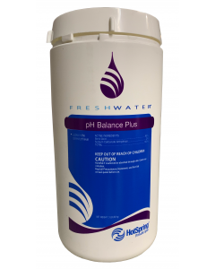 76760 Freshwater PH Balance Plus