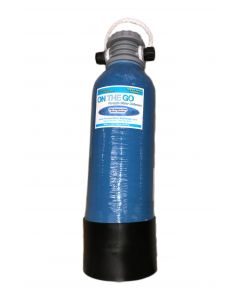 77148 Portable Water Softener
