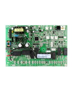 77656 Main Board for Orca Box 2009-2012