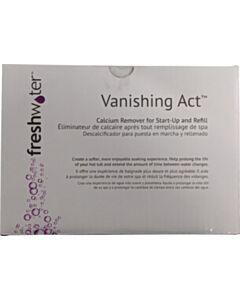 80100 Vanishing Act