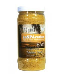 inSPAration Crystal Tahitian Tropic