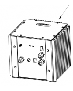 74039 SpAudio Amplifier Assembly