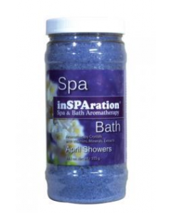 inSPAratrion Crystal April Showers