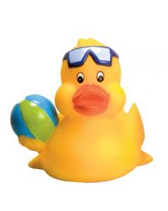 Beachball Duck