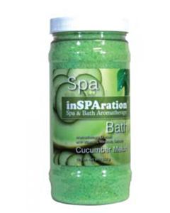 inSPAration Crystal Cucumer Melon