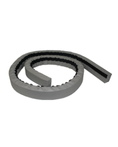 Hot Spot Cover hinge Seal