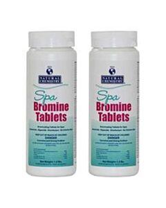 NC04110 Spa Bromine Tablets 4lb