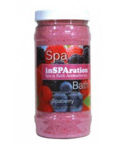 inSPAration Crystal Spaberry