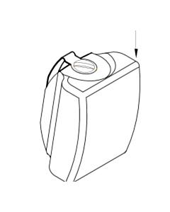 74042 External Speaker