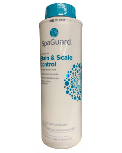 42358bio Stain & Scale Control Pint Size