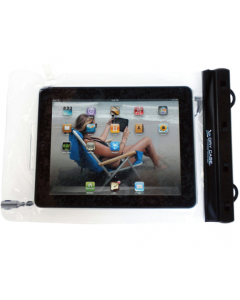 Dry Case Waterproof iPad and Tablet Case