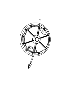 73467 Transducer