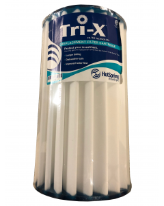 73250 Tri-X Ceramic Cartridge Filter (Slight shipping damage)
