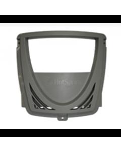 71856 Skimmer Weir Assembly Cool Grey