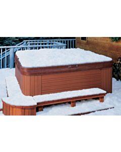 Hot Tub Winterizing