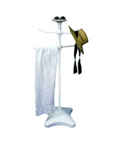 ZF225 Ziffco Towel Tree