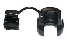 """30098 Control Box IQ Strain Relief 3/8"""""""