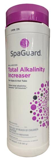 42275bio Total Alkalinity Increaser