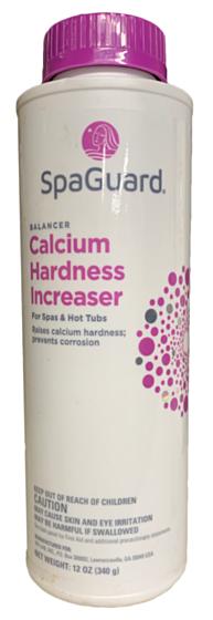 42257bioCalcium Hardness Increaser