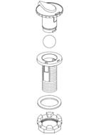 022005 Kit Air Control Valve