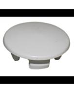 33833 Air Valve Cap, White