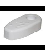 33834 Air Valve Lever, White