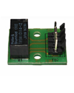 35043 PWA Relay Switch 12 Volt DC