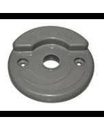 36220 Diverter Bezel Grey