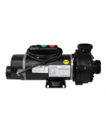 Hot Spring 73023 Wavemaster Two Speed Jet Pump - 2.5 Hp
