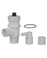 76004 Waterfall Valve With Body On/Off